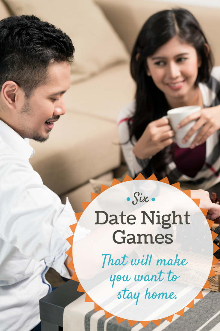 6 date night games that will make you want to stay in night games