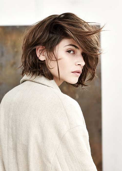 20 Short Ladies Haircuts Short Haircuts Haarschnitt Kurz Haarschnitt Frisuren
