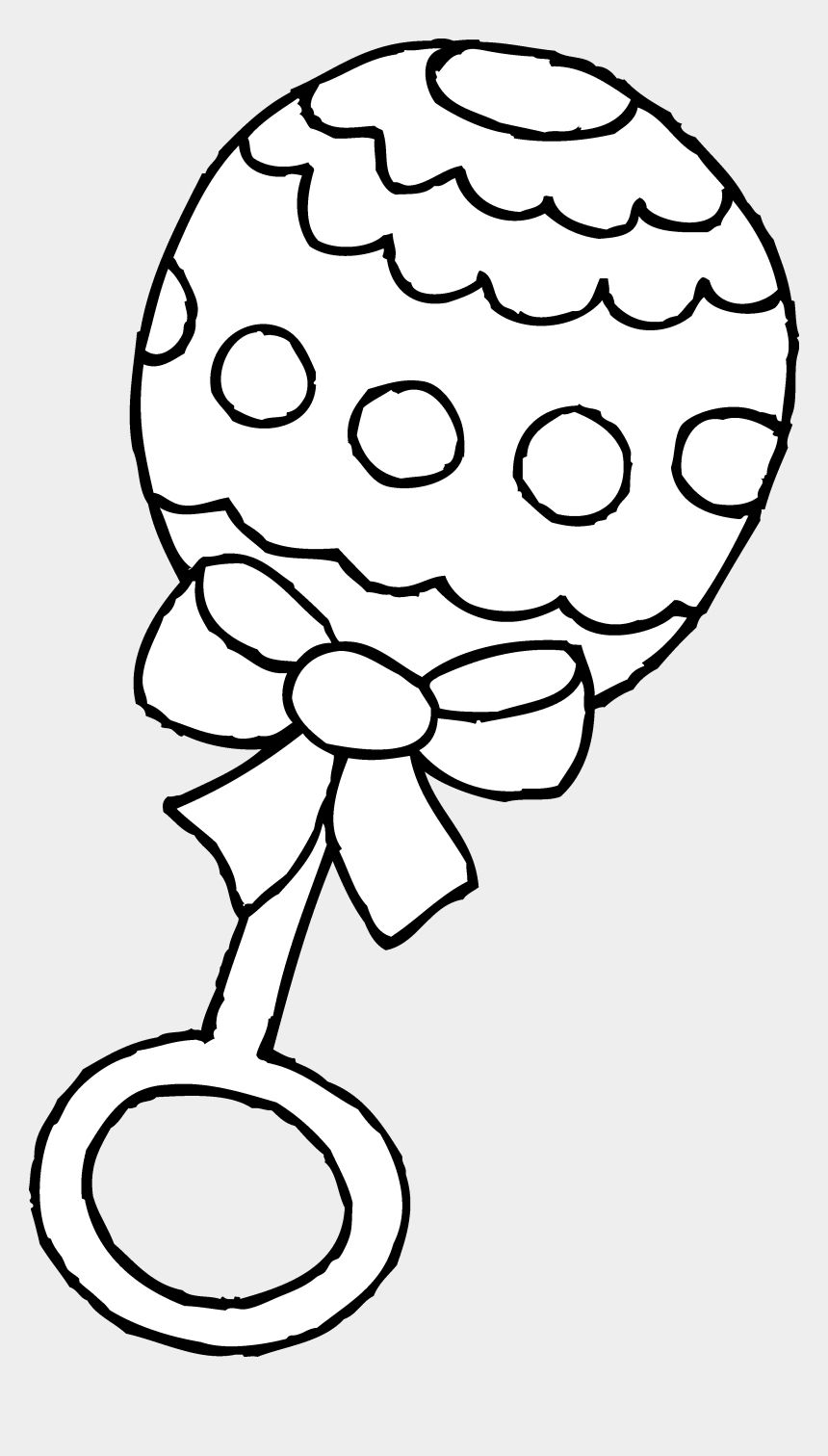 Toy Clipart Black And White Images In 2021 Coloring Pages Baby Coloring Pages Space Coloring Pages