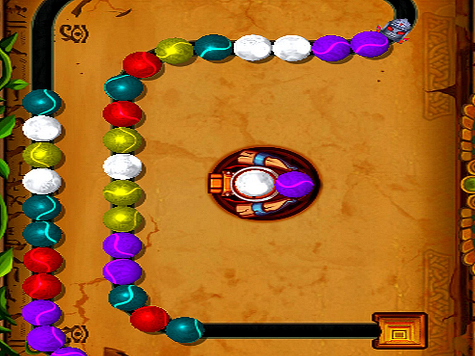 43++ Marble lines game online free mode