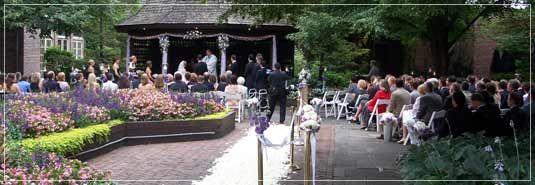 The American Club Kohler Wedding