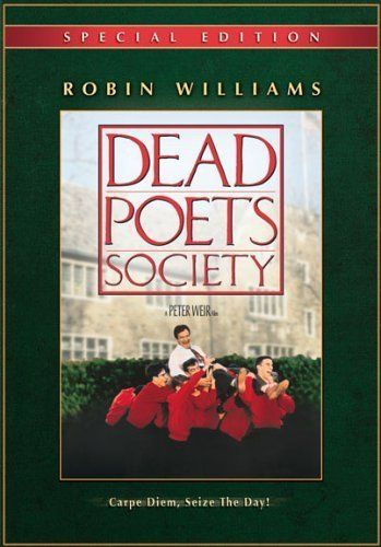 Photos From Dead Poets Society Dead Poets Society Good Movies Dead Poets