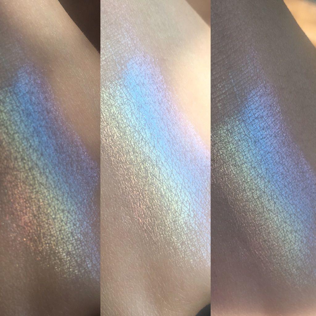 1 Rainbow Highlighter Medium (With images) Jeffree star