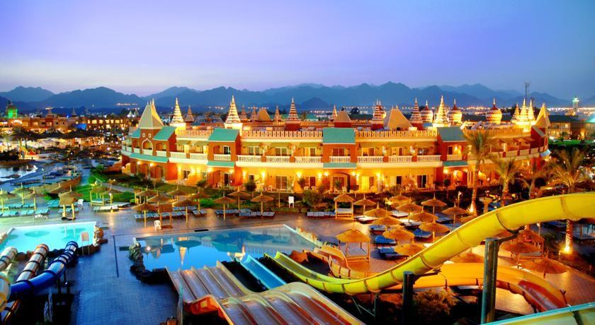 عرض اكوا بلو شرم الشيخ Unusual Hotels Sharm El Sheikh Visit Egypt