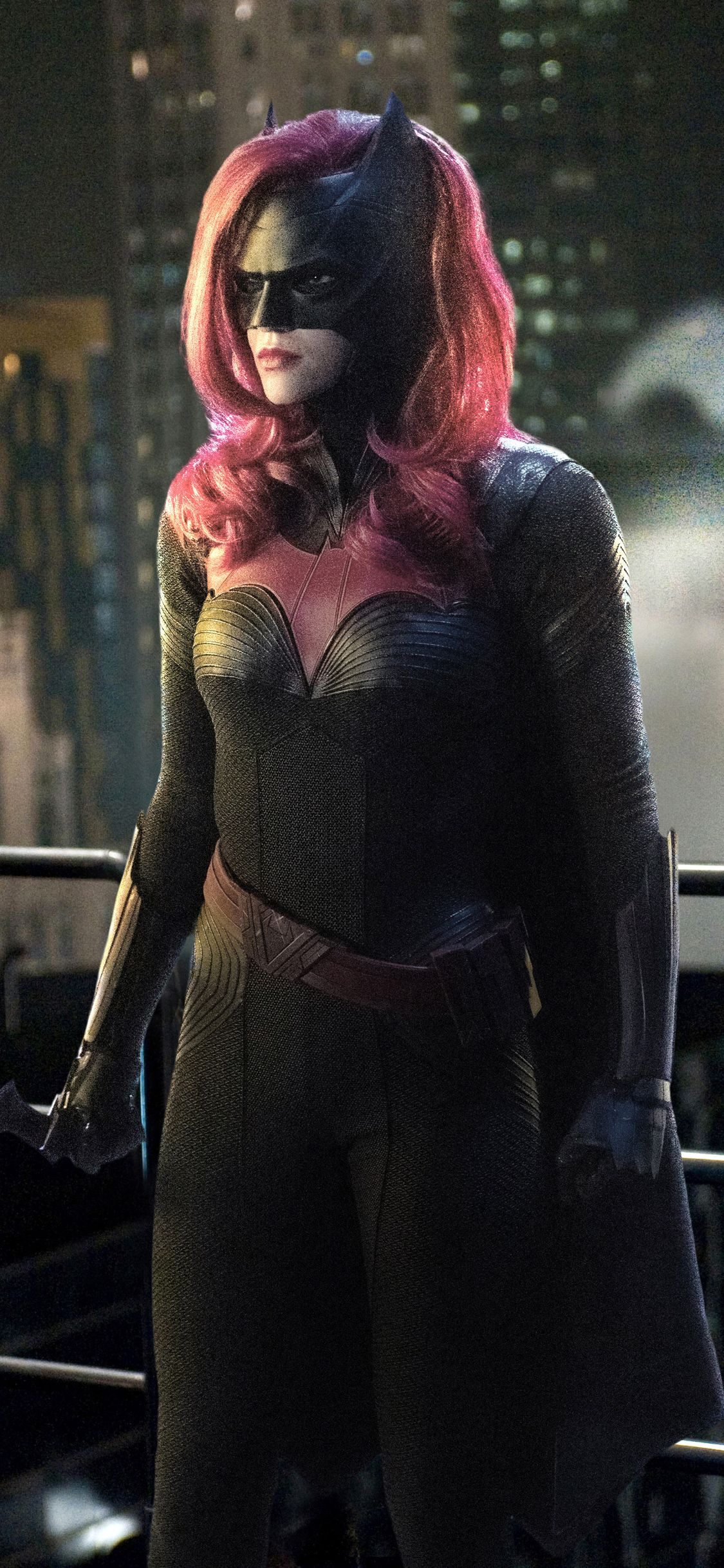 1125x2436 Batwoman Ruby Rose Iphone Xs Iphone 10 Iphone X Hd 4k Wallpapers Images Backgrounds Photos And Pictures Batwoman Ruby Rose Dc Superheroes