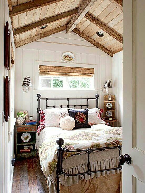Una Casa De Campo Muy Moderna A La Que No Le Falta Nada Cottage