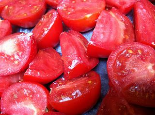 how to freeze tomatoes!!
