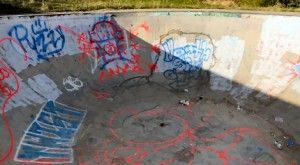 Five Teens Charged in Connection With Extensive Mischief at Lethbridge Skate Park....these kids have to learn to respect people's property and it is time the parents are also held accountable. A skate park that was put there for kids. WHY???