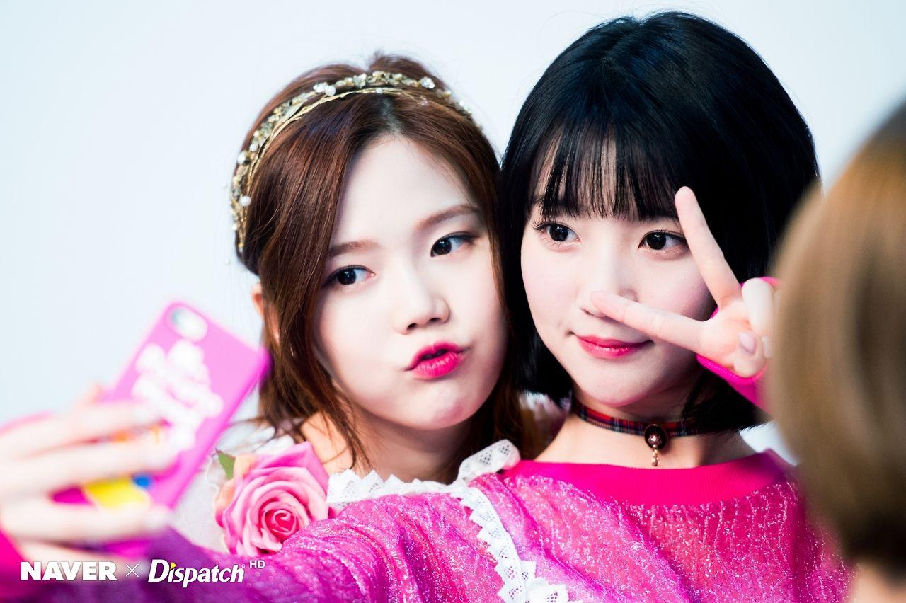 Arin | Wiki | Oh My Girl [오마이걸] Amino