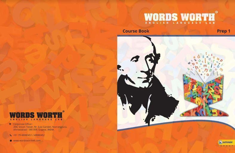 Words Worth Book Title Dhaval Portfolio Pinterest