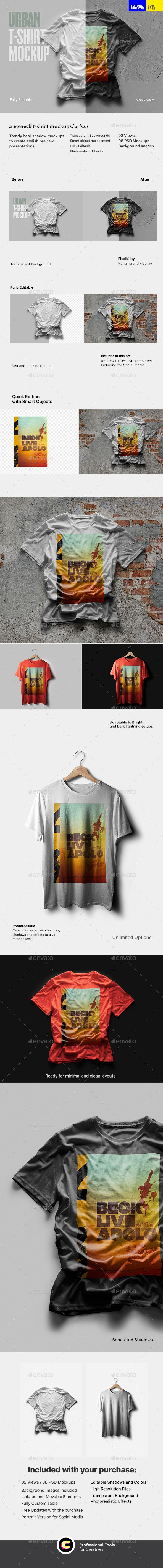 Download Urban T Shirt Mockup Urban Tshirt Shirt Mockup Tshirt Mockup