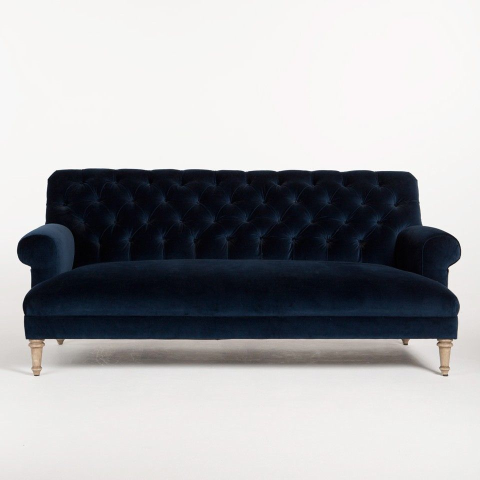 Genova Sofa Indigo Sofas Seating Living Hd Buttercup  # Timothy Hutton Muebles