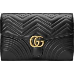 Photo of Gg Marmont Clutch Gucci