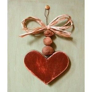 Rustic Hearts Home Decor Heart Crafts Heart Decorations Valentine Heart