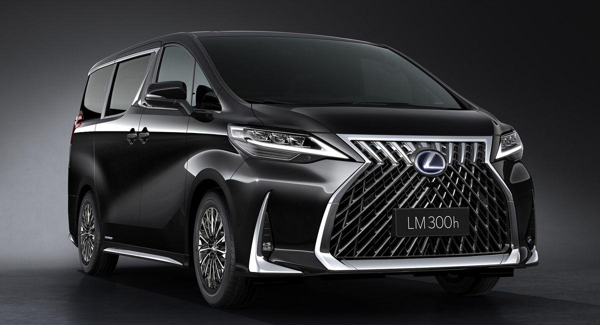 Pin Oleh Avtonews Di Lexus Modifikasi Mobil Mobil Mewah Mobil