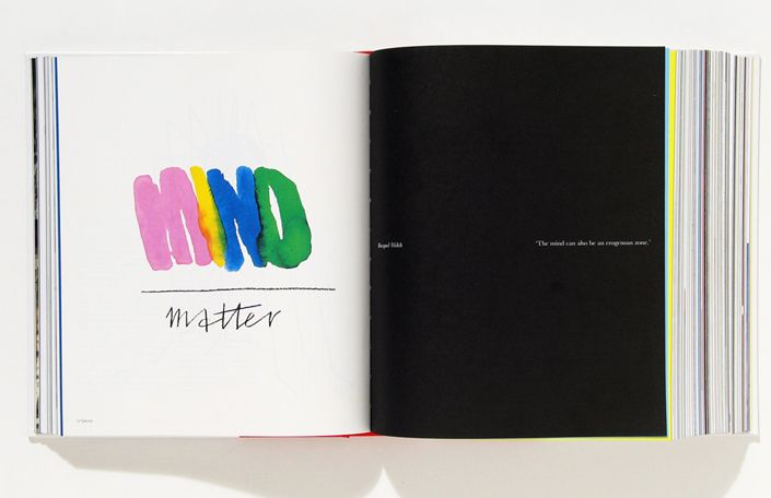 The Art of Looking Sideways – Alan Fletcher