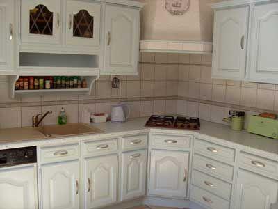 Renovation de cuisine votre ancienne cuisine m tamorphos e en cuisine moderne relooking for Cuisine moderne dans maison ancienne