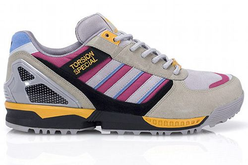 8c4ba1fbd ADIDAS CONSORTIUM TORSION SPECIAL SP LOW Gr.42 support 9000 equipment 8000  rmx
