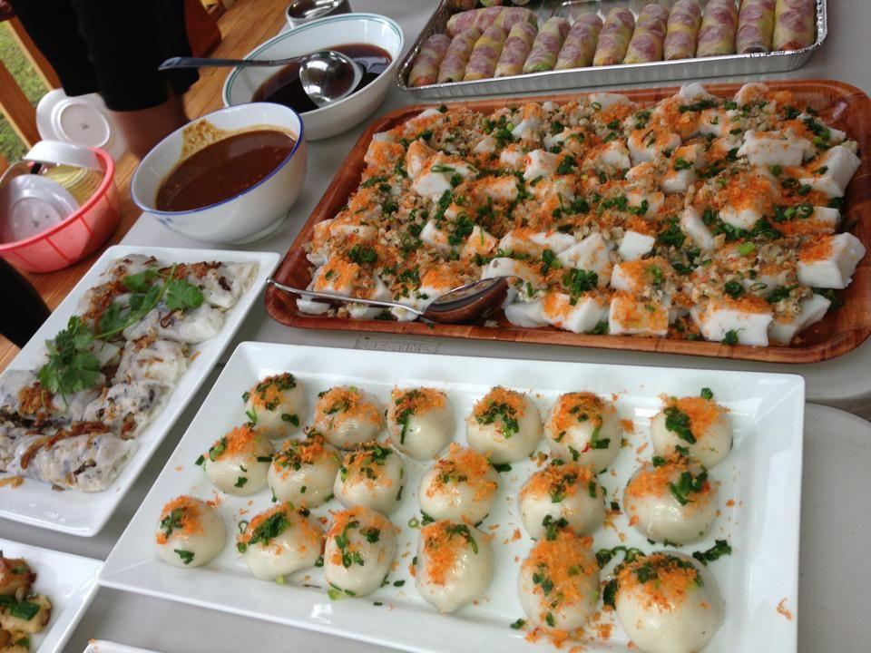 Buffet Dinner Party Ideas Part - 30: Asian Buffet Díhes