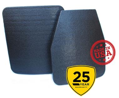 Hardwire NIJ Level III+ Dyneema 10x12 Ballistic Plates Stand Alone 2.80lbs - Botach  sc 1 st  Pinterest & Hardwire NIJ 06u0027 Level III+ Dyneema Hard Armor Stand Alone Ballistic ...