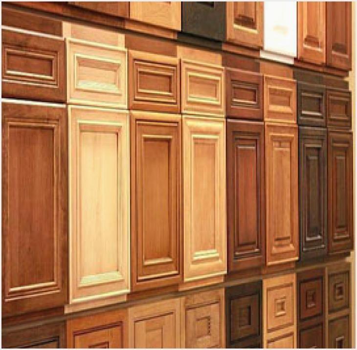 Free Kitchen Cabinet Samples