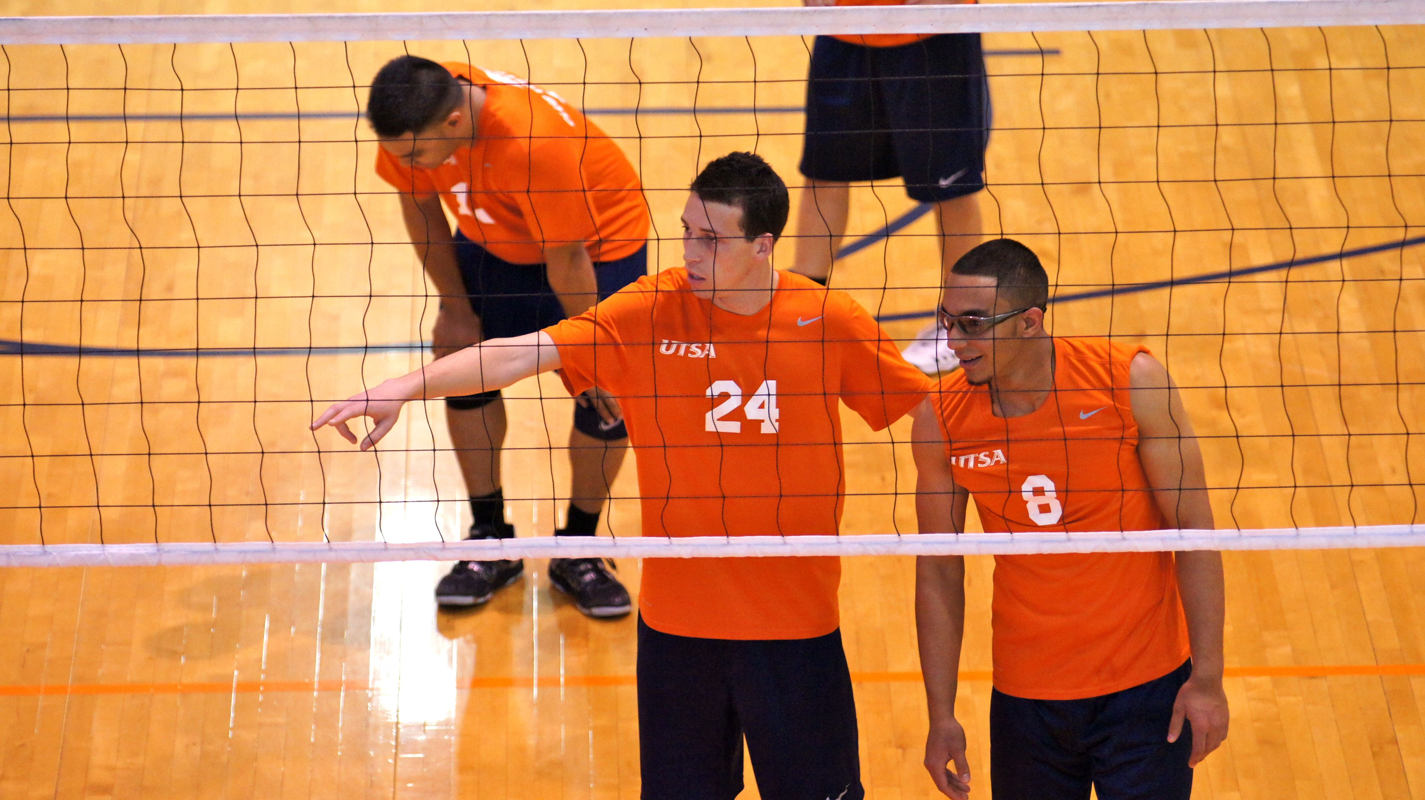 Siva Regional Volleyball Tournament Hosted At Utsa Volleyball Tournaments Volleyball Sports
