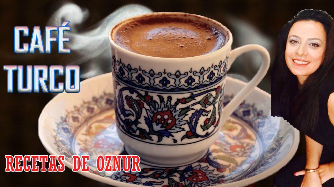 CAFÉ TURCO | recetas de cocina faciles rapidas y economicas de hacer - c...