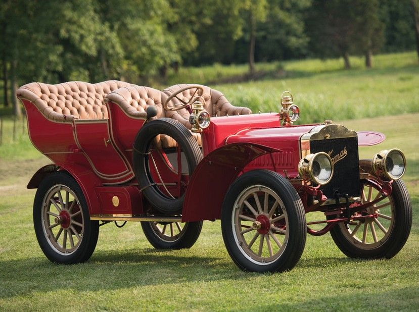 Photo - RM Sotheby\'s | Cars | Pinterest | Passenger tour, Cars and ...