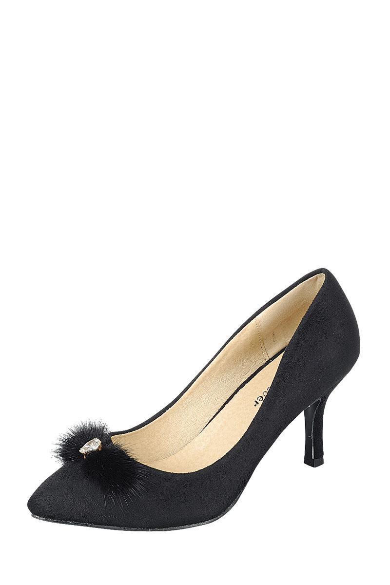 6755e683fda One inch heeled shoe
