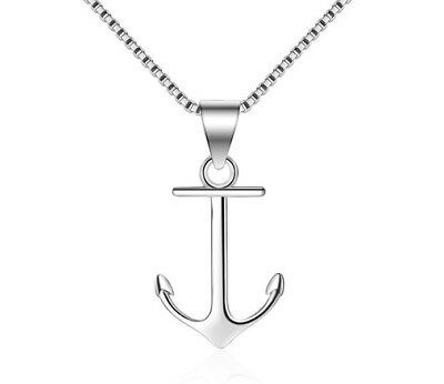 Sterling SILVER Nautical Sea Anchor Beach Pendant NECKLACE Christmas Gift F24#christmas #xmas #christmastree #christmasdecor #handmade #love #merrychristmas #santa #winter #christmastime #gift #christmasgifts #holidays #holiday #gifts #christmasiscoming #navidad #christmasdecorations #santaclaus #snow #etsy #christmasgift #like #natale #noel #art #instagood #christmaslights #family #halloween #december #photography #homedecor #christmasspirit #natal #fashion #christmasparty #festive #follow #sma