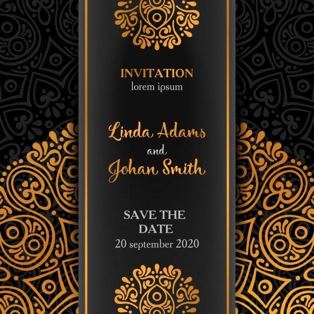 Download Elegant Luxury Wedding Design For Free Event Poster Template Business Card Minimalist Letterpress Business Cards