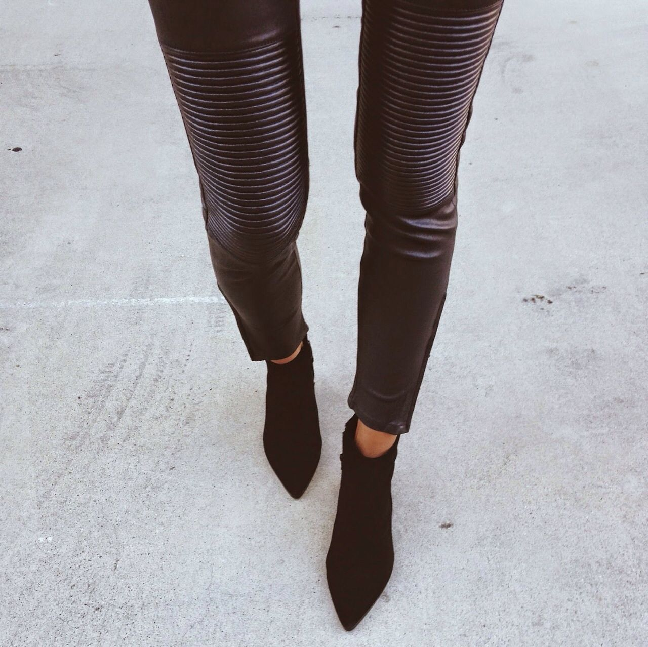 Planning theyallhateus wardrobe pinterest leather pants