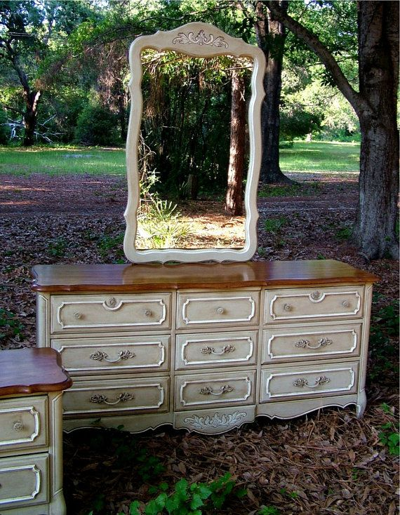 Hand Painted Furniture Annie Sloan