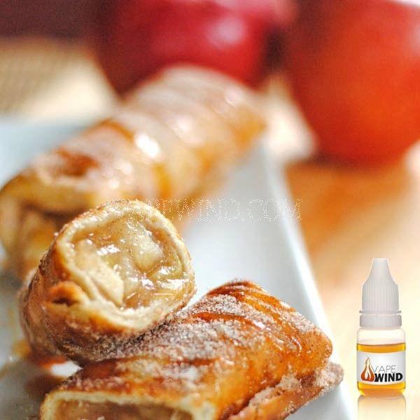 recipe: liquid hot apple pie [27]