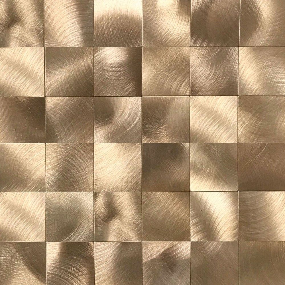 Dip Design Is Personal Wall Tiles Copper In 2020 Wall Tiles Copper Mosaic Backsplash Mosaic Backsplash