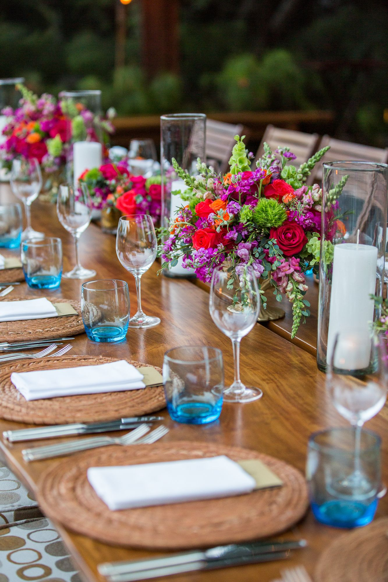 Elegant Chic Mexican Wedding Wedding Inspiration In 2019