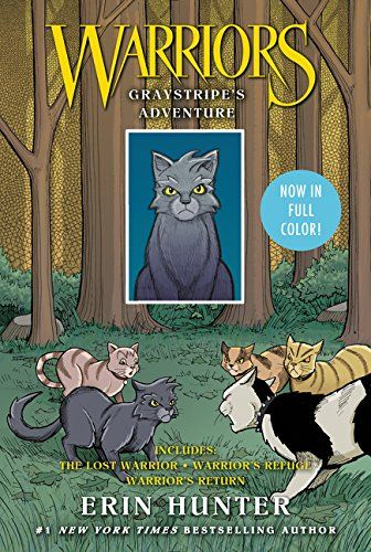 warrior cats books read online free