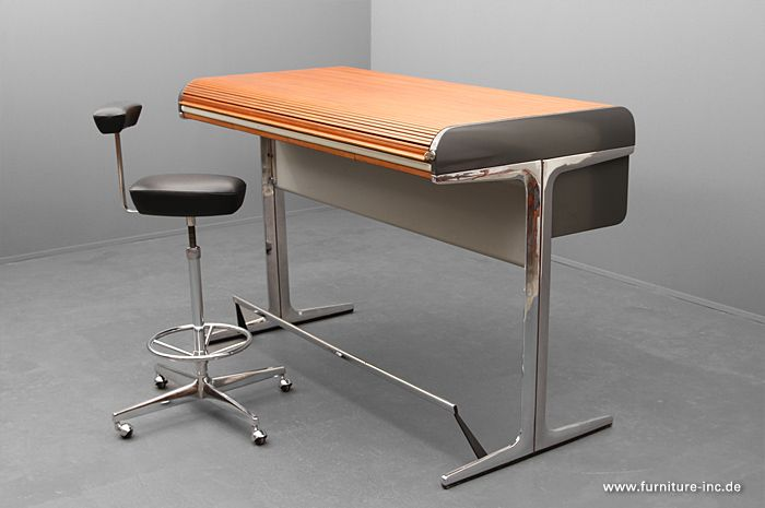 george nelson action office herman miller more - George Nelson Herman Miller Schreibtisch