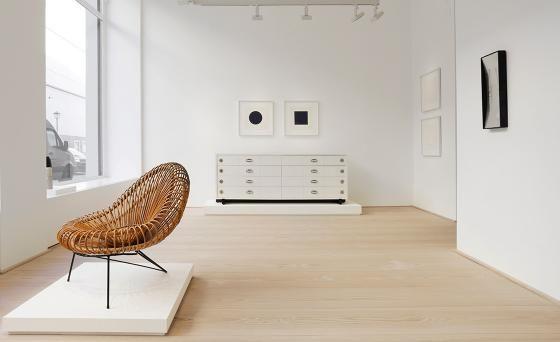 FAVORITES II - Exhibitions - Galerie Braubachstrasse 9