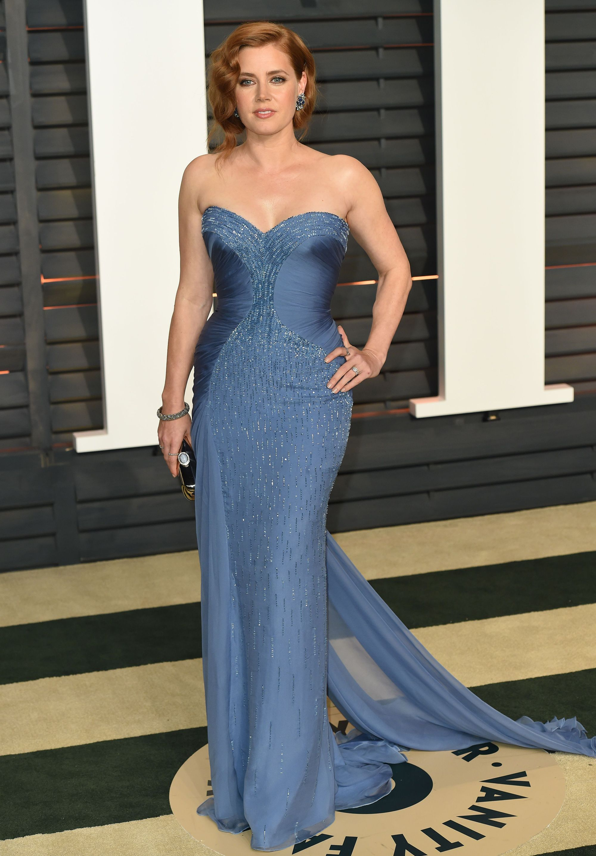 The Oscars after party dresses were pretty nice, too | Vanity fair ...