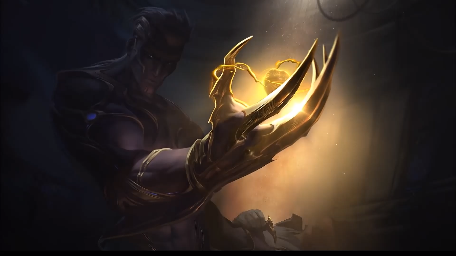 League Of Legends Galaxy Slayer Ze Wallpaper In 2020 League Of Legends Video Lol League Of Legends Gaming Wallpapers