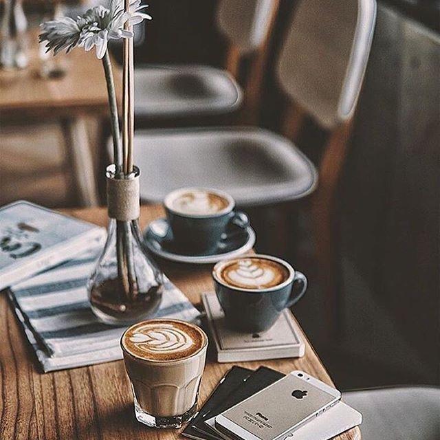 кафе больше кофе на горьковской