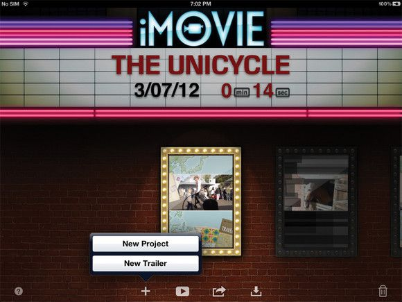 Imovie for ipad how to edit your videos quickly and easily ipad imovie for ipad how to edit your videos quickly and easily ccuart Choice Image