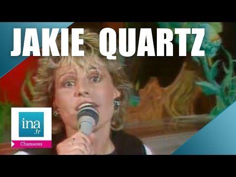 Jakie Quartz Quot Mise Au Point Quot Archive Ina Youtube