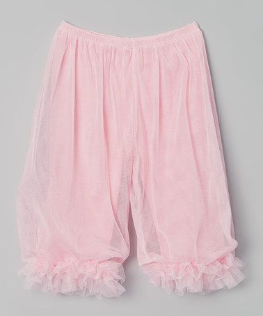Another great find on #zulily! Pink Harem Pants - Toddler & Girls #zulilyfinds