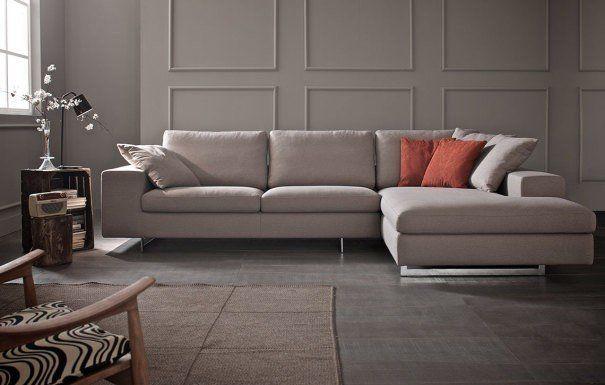 TOP 8 liegelandschaft wohnzimmer   Sofa design, Moderne ...