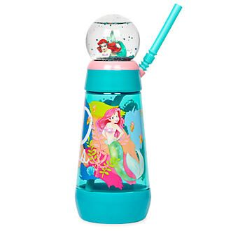 41eca340c15 Disney Store Ariel Globe Tumbler | Everything In Our House | Tumbler ...