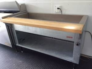 Vancouver BC For Sale Food Truck
