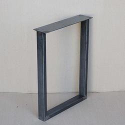 W5033c2 End Table U Legs 1 Pair Rustydesign Table Legs Table