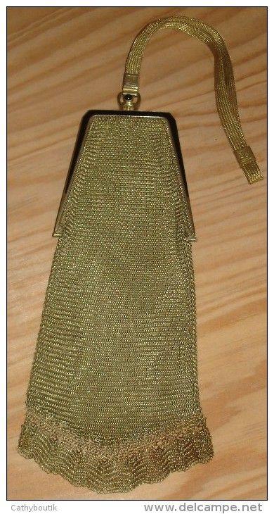 sac a main 1920